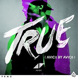 Avicii CD True: AviciI By Avicii