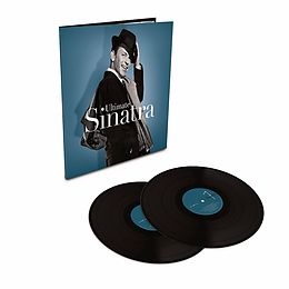 Sinatra,Frank Vinyl Ultimate Sinatra