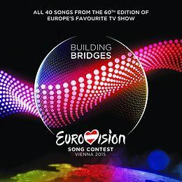 Eurovision Song Contest - Vienna 2015
