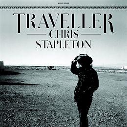 Stapleton,Chris Vinyl Traveller (2LP)