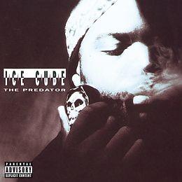 Ice Cube CD The Predator