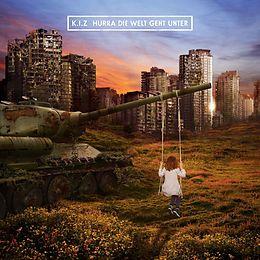 Hurra Die Welt Geht Unter (Incl.MP3-Code)