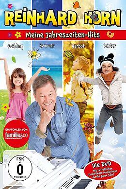 Meine Jahreszeiten-Hits - Die DVD