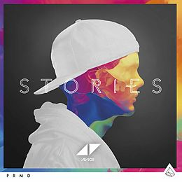 Avicii CD Stories