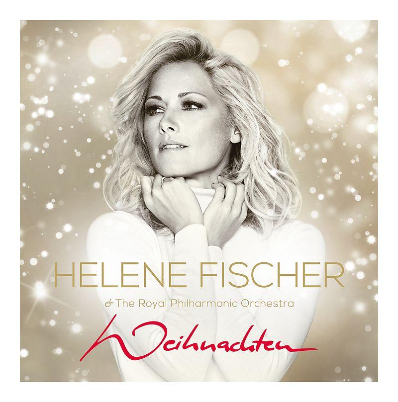 Weihnachten - Fischer Helene - CD kaufen   exlibris.ch