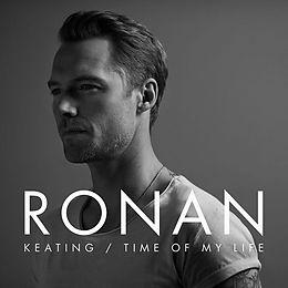 Keating Ronan CD Time Of My Life