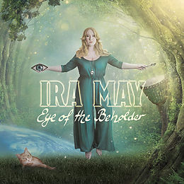 Eye Of The Beholder(cd)