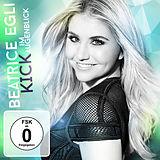 Kick Im Augenblick Fan Edition,Deluxe(cd&Dvd)
