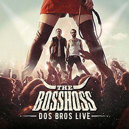 Bosshoss The CD Dos Bros Live