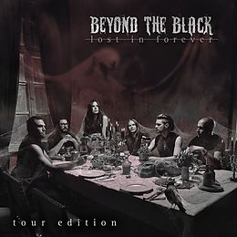 Beyond The Black CD Lost In Forever(tour Edition)