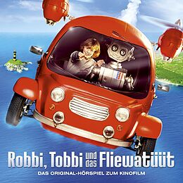 Robbi,Tobbi ... - Das Hörspiel Zum Kinofilm