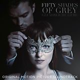 Fifty Shades Of Grey 2: Gefährliche Liebe (2LP)