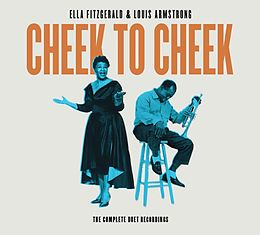 Cheek To Cheek:the Complete Duet Recordings