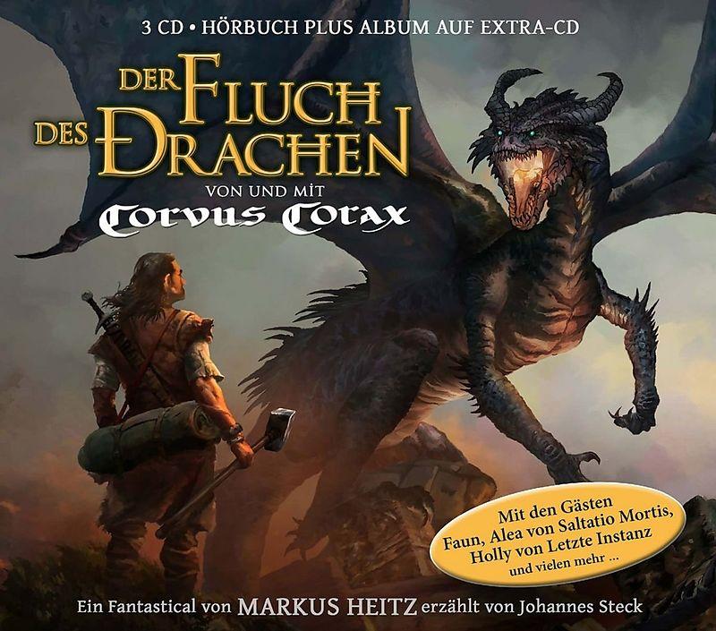 Der Fluch Des Drachen (fantastical)