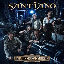 Santiano CD Im Auge Des Sturms