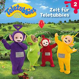 02 Zeit Für Teletubbies Teletubbies Acheter Cd Exlibris Ch