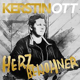 Ott Kerstin CD Herzbewohner (gold Edition 5 Bonus Tracks)