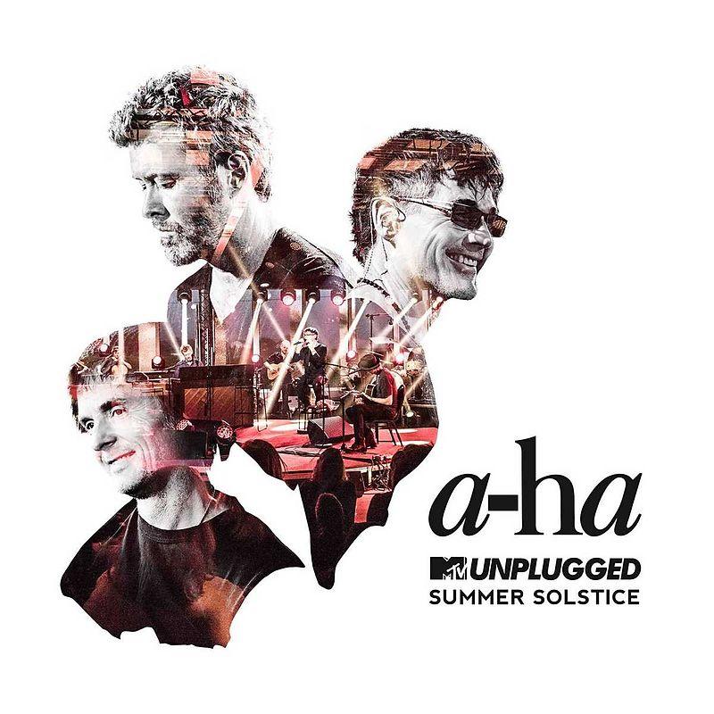 Mtv Unplugged-summer Solstice (2cd)