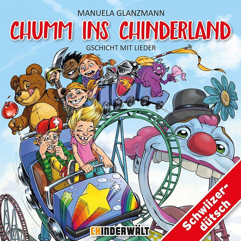 chumm ins chinderland kinder schweizerdeutsch cd. Black Bedroom Furniture Sets. Home Design Ideas