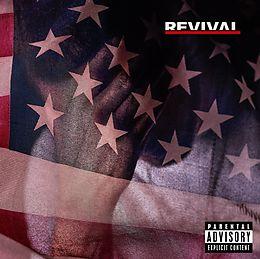 Eminem CD Revival