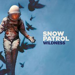 Snow Patrol CD Wildness
