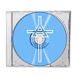 Thirty Seconds To Mars CD America (standard)