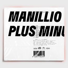 Manillio CD Plus Minus