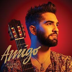Girac Kendji CD Amigo (edition De Noel)
