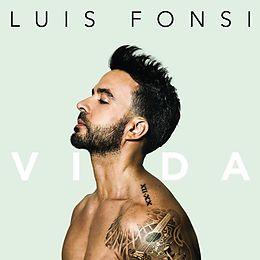 Fonsi Luis CD VIDA