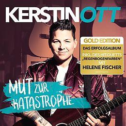 Ott Kerstin CD Mut Zur Katastrophe (gold Edition)