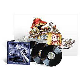Eminem Vinyl The Slim Shady (20th Anniv.Expanded Edit.3LP)