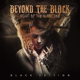 Beyond The Black CD Heart Of The Hurricane (black Edition)
