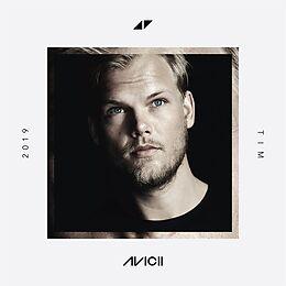 Avicii Vinyl Tim