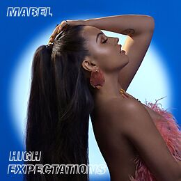 Mabel CD High Expectations