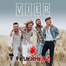 Feuerherz CD VIER