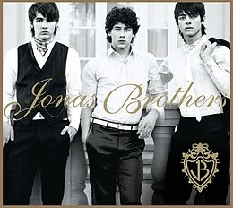 Jonas Brothers CD Jonas Brothers (reissue)