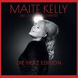 Kelly Maite CD Die Liebe Siegt Sowieso (die Herz Edition)