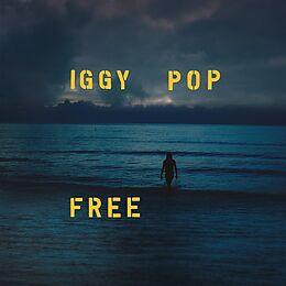Pop Iggy CD FREE
