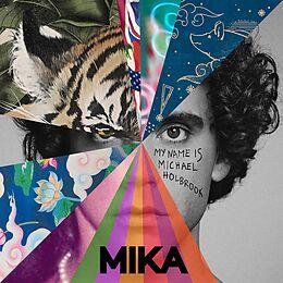 Mika Vinyl My Name Is Michael Holbrook (Vinyl)
