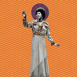 Aretha Franklin CD Aretha