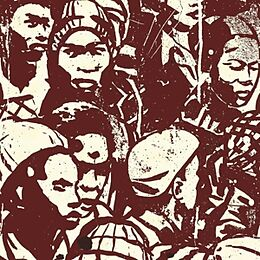 McCraven,Makaya Vinyl Universal Beings E&F Sides