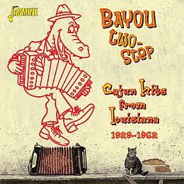 Bayou Two-Step