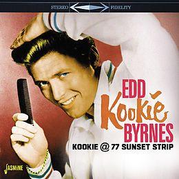 Edd Byrnes CD Kookie @ 77 Sunset Strip