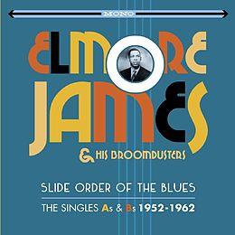 Slide Order Of The Blues