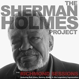 The Richmond Sessions