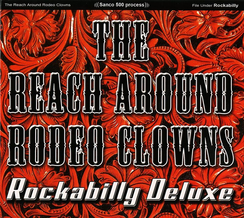 Rockabilly Deluxe