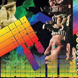 Omar Rodriguez-lopez Vinyl Sepulcros De Miel
