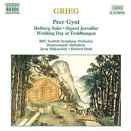 Peer Gynt/holberg Suite/+