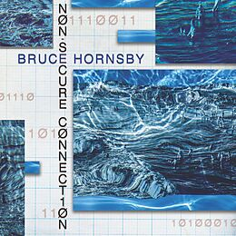 Bruce Hornsby CD Non-Secure Connection
