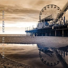 Bruce Hornsby CD Absolute Zero